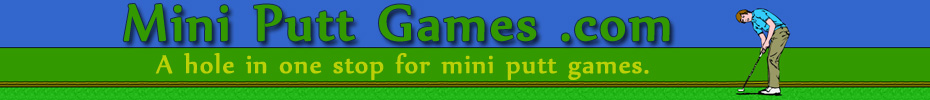 Mini Putt Games
